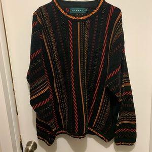 VINTAGE oversized Tundra Canada XL unisex sweater